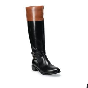 SO Trixie Tall Riding Boots 7M Knee High Boot